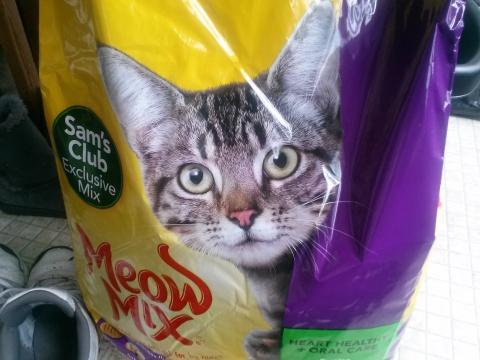 max meow mix
